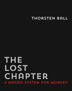 Cover for The Lost Chapter